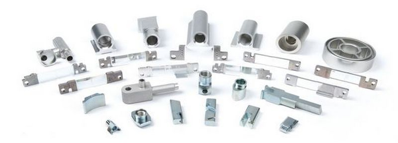Décolletage de précision machine CNC